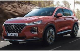 Hyundai Santa Fé 2018-neuheiten 7 plätze