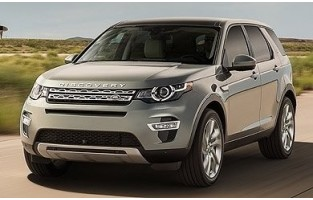 Exklusive Automatten Land Rover Discovery Sport (2014 - 2018)