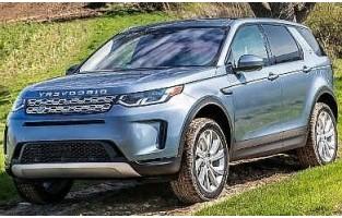 Land Rover Discovery Sport 2019-neuheiten