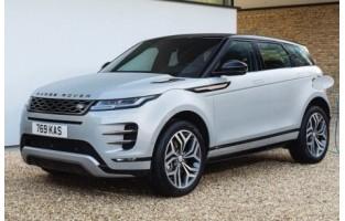 Exklusive Automatten Land Rover PHEV Stecker-Hybrid