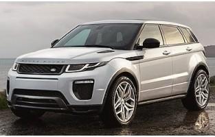 Exklusive Automatten Land Rover Range Rover Evoque (2015 - 2019)