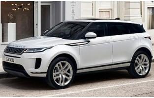 Land Rover Range Rover Evoque 2019-neuheiten
