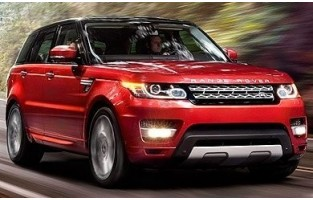 Kofferraum reversibel für Land Rover Range Rover Sport (2013 - 2017)