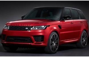 Land Rover Range Rover Sport 2018-neuheiten