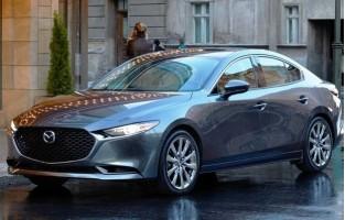 Kofferraum reversibel für Mazda 3 limousine (2019 - neuheiten)