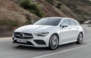 Kofferraum reversibel für Mercedes CLA X118 (2019 - neuheiten)
