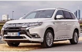 Mitsubishi Outlander 2018-neuheiten