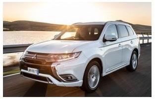 Mitsubishi Outlander PHEV 2018-neuheiten