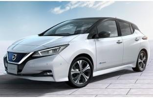 Nissan Leaf 2017-neuheiten