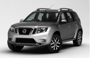 Kofferraum reversibel für Nissan Terrano