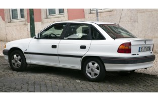 Exklusive Automatten Opel Astra F limousine (1991 - 1998)