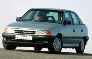 Kofferraum reversibel für Opel Astra F limousine (1991 - 1998)