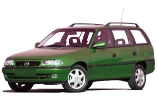 Kofferraum reversibel für Opel Astra F, touring (1991 - 1998)