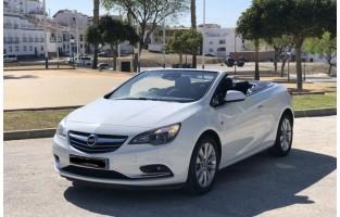 Kofferraum reversibel für Opel roadster