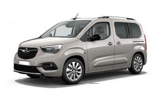 Exklusive Automatten Opel Combo E (5 plätze) (2018 - neuheiten)