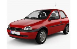 Kofferraum reversibel für Opel Corsa B (1992 - 2000)