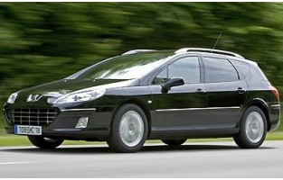 Exklusive Automatten Peugeot 407 touring (2004 - 2011)