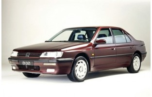 Kofferraum reversibel für Peugeot 605