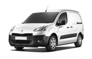Peugeot Partner elektrofahrzeuge