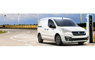 Exklusive Automatten Peugeot Partner Electric (2019 - neuheiten)