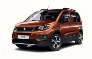 Kofferraum reversibel für Peugeot Rifter