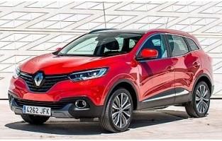 Maßgeschneiderter Kofferbausatz für Renault Kadjar (2015 - 2019)