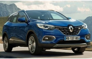 Renault Kadjar 2019-neuheiten