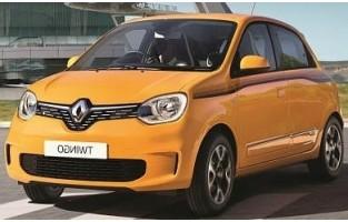 Renault Twingo 2019-neuheiten