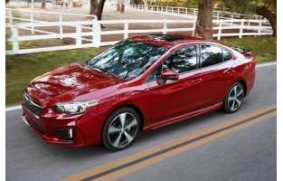 Subaru Impreza 2018-neuheiten