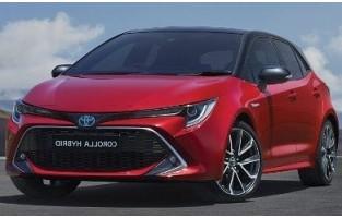 Toyota Corolla hybrid 2017-neuheiten