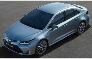 Toyota Corolla limousine hybrid 2017-neuheiten