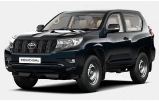 Kofferraum reversibel für Toyota Land Cruiser 150 kurz Restyling (2017 - neuheiten)