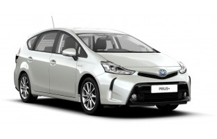 Toyota Prius + 7 plätze 2016-neuheiten