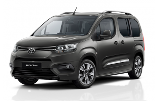Kofferraum reversibel für Toyota Proace