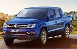 Volkswagen Amarok doppelkabine 2017-neuheiten