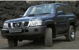 Kofferraum reversibel für Nissan Patrol Y61 (1998 - 2009)