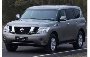 Nissan Patrol Y62 2010-neuheiten
