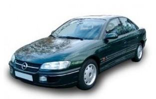 Kofferraum reversibel für Opel Omega C limousine (1999 - 2003)