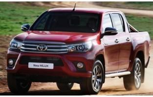 Kofferraum reversibel für Toyota Hilux doppelkabine (2018 - neuheiten)