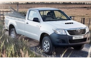 Kofferraum reversibel für Toyota Hilux einzelkabine (2012 - 2017)