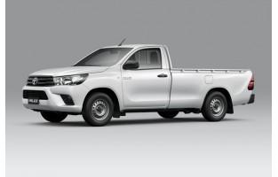 Toyota Hilux einzelkabine 2018-neuheiten