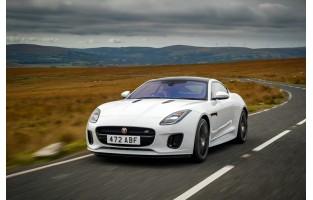 Exklusive Automatten Jaguar F-Type