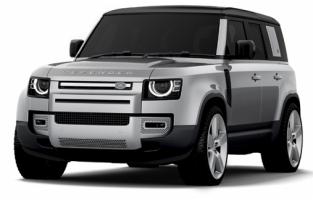 Preiswerte Automatten Land Rover Defender 90