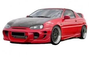 Exklusive Automatten Mazda MX-3
