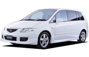 Exklusive Automatten Mazda Premacy