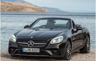 Preiswerte Automatten Mercedes SLC