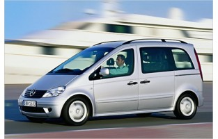 Kofferraum reversibel für Mercedes Vaneo