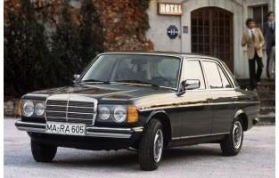 Preiswerte Automatten Mercedes W123