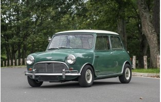 Kofferraum reversibel für Mini Cooper 1970