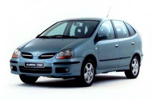 Preiswerte Automatten Nissan Almera Tino